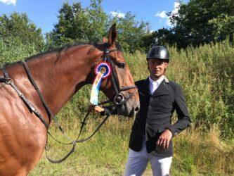 Jowel HBC reservekampioen Drenthe